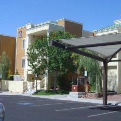 Отель WorldMark Las Vegas Tropicana США, Лас-Вегас - отзывы, цены и фото номеров - забронировать отель WorldMark Las Vegas Tropicana онлайн парковка