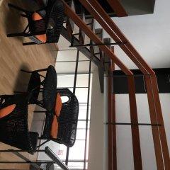 Отель Grupo Kings Suites Duraznos Мехико фитнесс-зал
