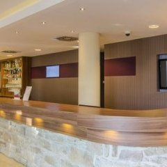 Отель Holiday Inn Express Dresden City Centre фото 15