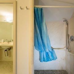 Ruzzini Palace Hotel ванная фото 2