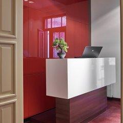 Отель Lion Premium Hotel Венгрия, Будапешт - отзывы, цены и фото номеров - забронировать отель Lion Premium Hotel онлайн интерьер отеля фото 3