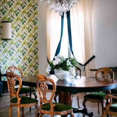 Отель Flor in Florence Италия, Флоренция - отзывы, цены и фото номеров - забронировать отель Flor in Florence онлайн интерьер отеля фото 2