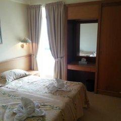 Ambassador Hotel удобства в номере