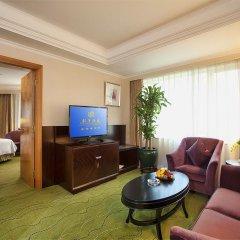 Отель PANGLIN Шэньчжэнь комната для гостей