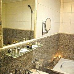 Actor Hotel Budapest ванная фото 2