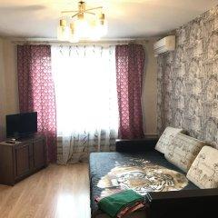 Гостиница Na Fomichevoj Apartments в Москве отзывы, цены и фото номеров - забронировать гостиницу Na Fomichevoj Apartments онлайн Москва комната для гостей