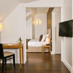 Отель Residhome Appart Hotel Paris-Opéra Франция, Париж - 4 отзыва об отеле, цены и фото номеров - забронировать отель Residhome Appart Hotel Paris-Opéra онлайн комната для гостей фото 4