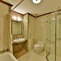 Golden Rice Hotel ванная фото 2