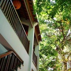 Отель Hoi An Chic балкон