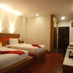 Отель Suvarnabhumi Suite Бангкок фото 6