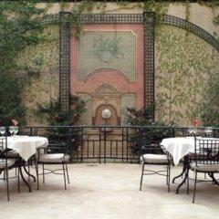 Отель Relais&Chateaux Orfila Мадрид
