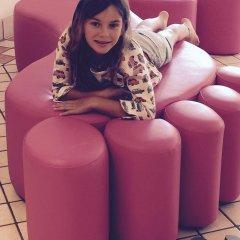Hotel Little Римини детские мероприятия фото 2