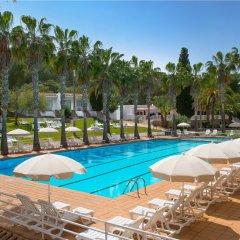 Club Hotel Tropicana Mallorca - All Inclusive бассейн фото 2