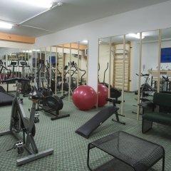 Vista Eilat Hotel фитнесс-зал фото 3