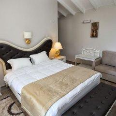 Alya Villa Hotel комната для гостей фото 2