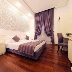 Traiano Hotel комната для гостей фото 5