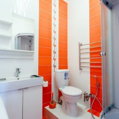 Мини-Отель Amosov's House ванная фото 10
