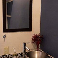 Отель Hostel Suites DF Мексика, Мехико - отзывы, цены и фото номеров - забронировать отель Hostel Suites DF онлайн фото 7