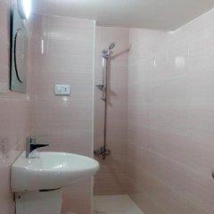 Отель Hammodeh Hotel Иордания, Амман - отзывы, цены и фото номеров - забронировать отель Hammodeh Hotel онлайн ванная