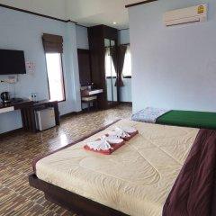 Отель Chomview Resort Ланта комната для гостей фото 5