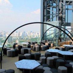 Отель Sofitel So Bangkok Таиланд, Бангкок - 2 отзыва об отеле, цены и фото номеров - забронировать отель Sofitel So Bangkok онлайн питание фото 3
