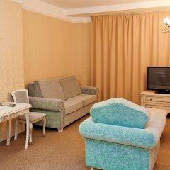 Гостиница Троя Вест 3* Стандартный номер с двуспальной кроватью фото 10