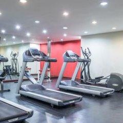 Отель NH Cali Royal Колумбия, Кали - отзывы, цены и фото номеров - забронировать отель NH Cali Royal онлайн фитнесс-зал фото 3