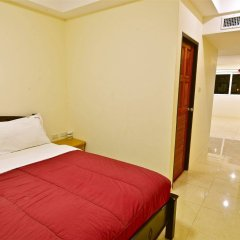 Squareone - Hostel комната для гостей фото 5