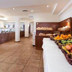Hotel Club Sur Menorca Сан-Луис питание
