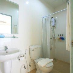 Apo Hotel ванная