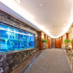 Ocean Hotel спортивное сооружение