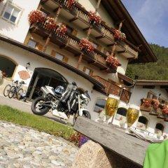 Alpine Touring Hotel Долина Валь-ди-Фасса питание фото 2