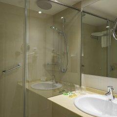 Hotel Gran Ultonia ванная