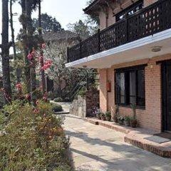 Отель The Fort Resort Непал, Нагаркот - отзывы, цены и фото номеров - забронировать отель The Fort Resort онлайн фото 17