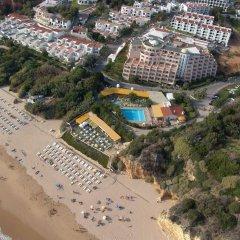 Отель Monica Isabel Beach Club бассейн фото 3