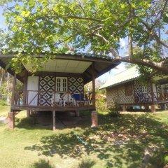 Отель Bungalow Raya Resort