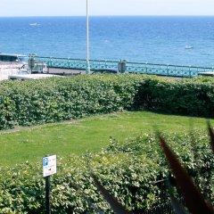 Отель Five Великобритания, Кемптаун - отзывы, цены и фото номеров - забронировать отель Five онлайн пляж фото 2
