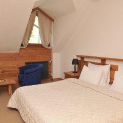 Отель Bianca Resort & Spa 4* Стандартный номер с разными типами кроватей фото 10