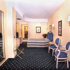 Hotel Valle интерьер отеля фото 3