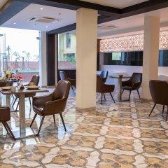 Отель Max Lords Plaza Goa Гоа питание