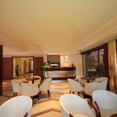 Smooth Hotel Rome West интерьер отеля фото 2