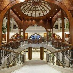 Crowne Plaza Hotel Antalya Турция, Анталья - 10 отзывов об отеле, цены и фото номеров - забронировать отель Crowne Plaza Hotel Antalya онлайн развлечения