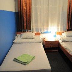 Отель Freedom Hostel Польша, Краков - - забронировать отель Freedom Hostel, цены и фото номеров комната для гостей