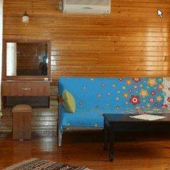 Ozge Hotel Bungalow Кемер комната для гостей фото 2