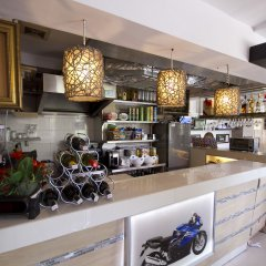Wellcome Hotel гостиничный бар