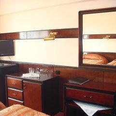 Отель Отрар Алматы удобства в номере