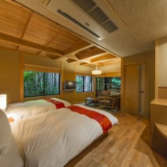 Отель Komeya Ито комната для гостей фото 4