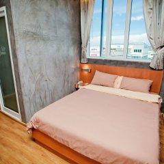 Отель Chaphone Guesthouse комната для гостей
