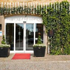 Отель Elite Arcadia Стокгольм