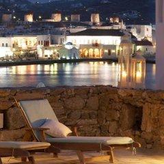 Porto Mykonos Hotel фото 7